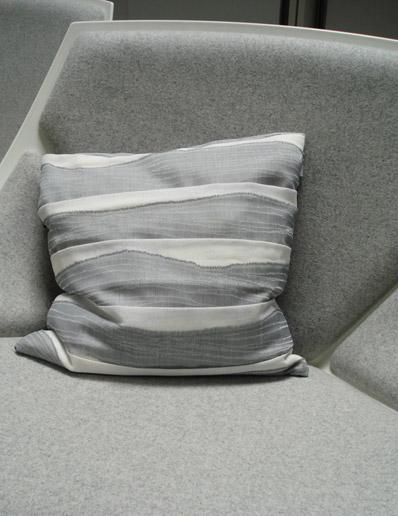 Produced Textile<br>