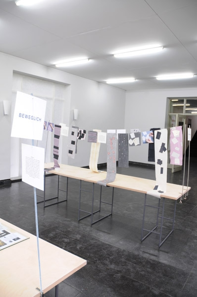 Diploma Show 2009, Berlin<br>