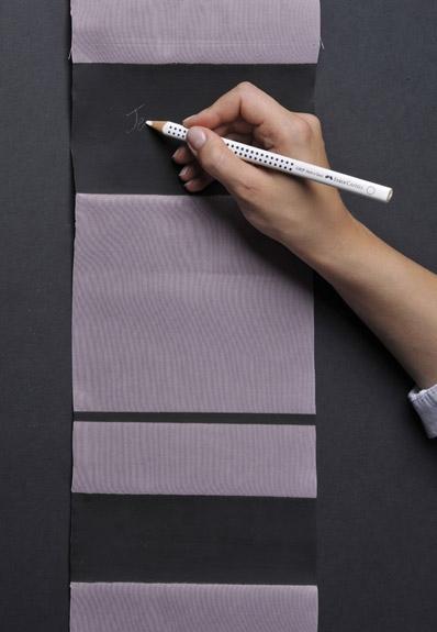 Blackboard Textile<br>